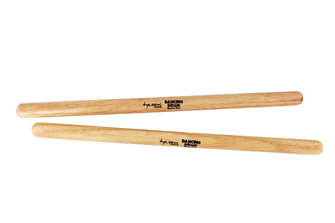(R-40) BAQUETAS TIMBAL EXTRALARGAS  TDD-STICKXLG TYCOON