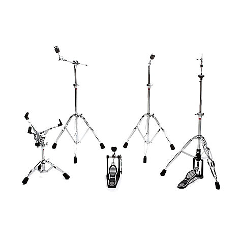 SET BASES   SERIE 400  LUDWIG