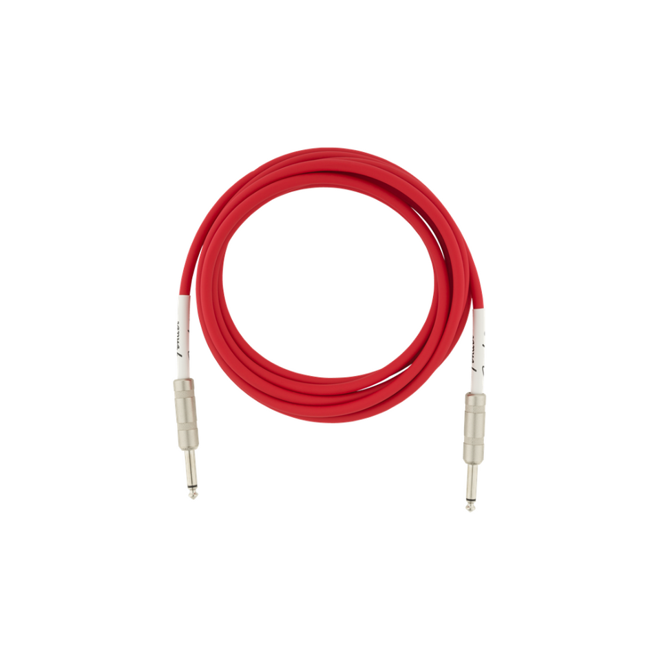 CABLE 10' FENDER FRD 3M