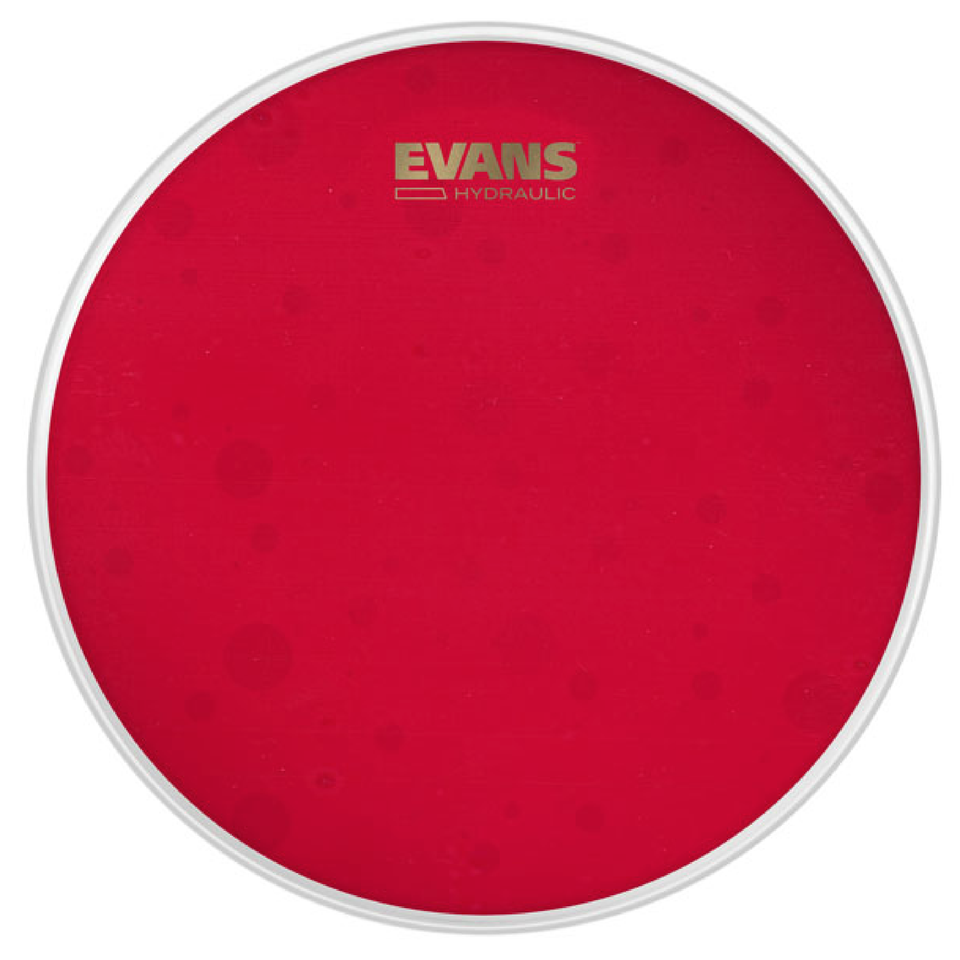 "PARCHE 10"" HYD RED TT10HR EVANS"