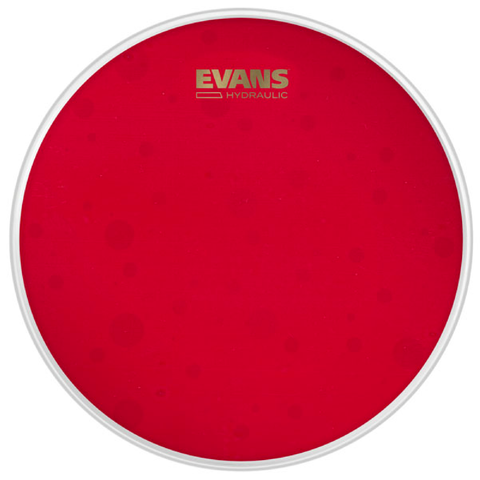 "PARCHE 20"" HYD RED EVANS"