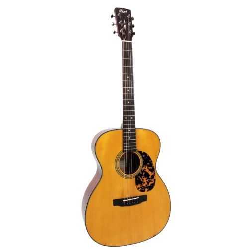 GUITARRA ELECTROACUSTICA L300VF Natural Gloss CORT