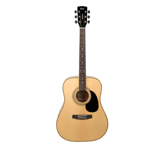 GUITARRA ACUSTICA AD880 Natural Satin