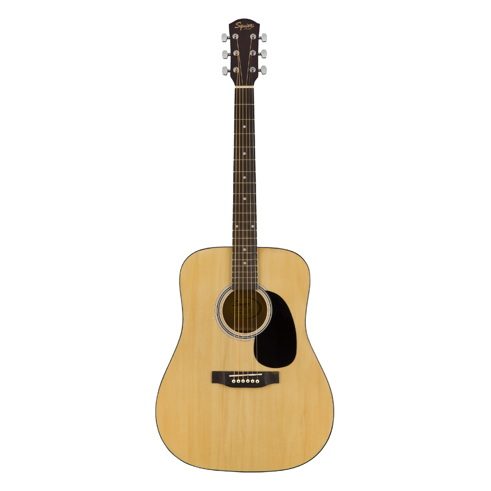GUITARRA ACUSTICA SA-150 SQUIER DREADNOUGHT, NAT
