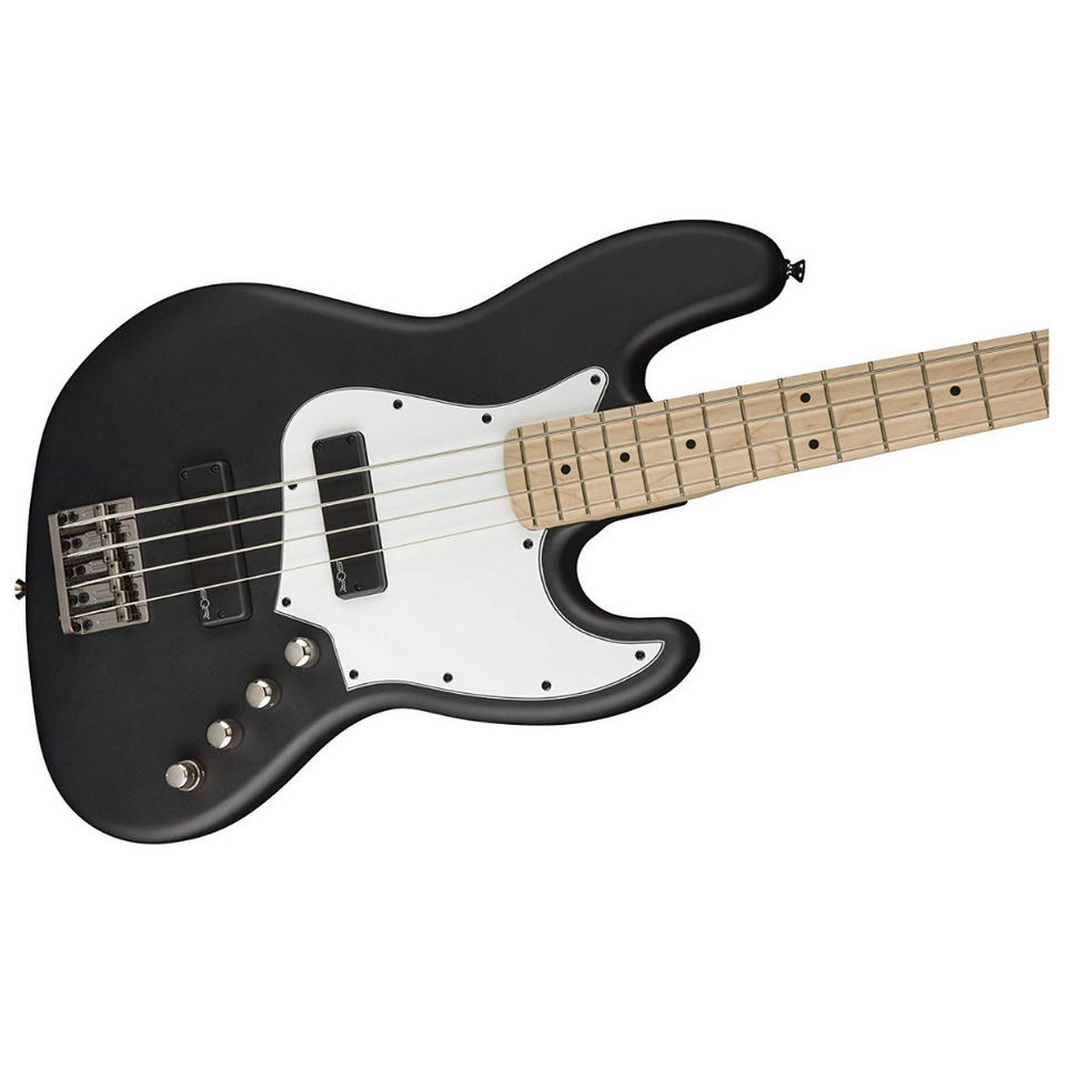 BAJO ELECTRICO CONT ACT J BASS HH MN FLT BLK370450510FENDER