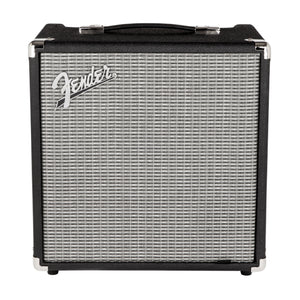 AMPLIFICADOR BAJO RUMBLE™ 25 FENDER frontal