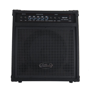 AMPLIFICADOR BAJO 60W GB60 TOM GRASSO