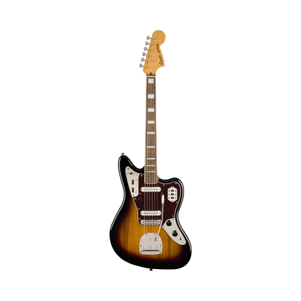 GUITARRA ELECTRICA CLASIC VIBE 70 374090500 FENDER