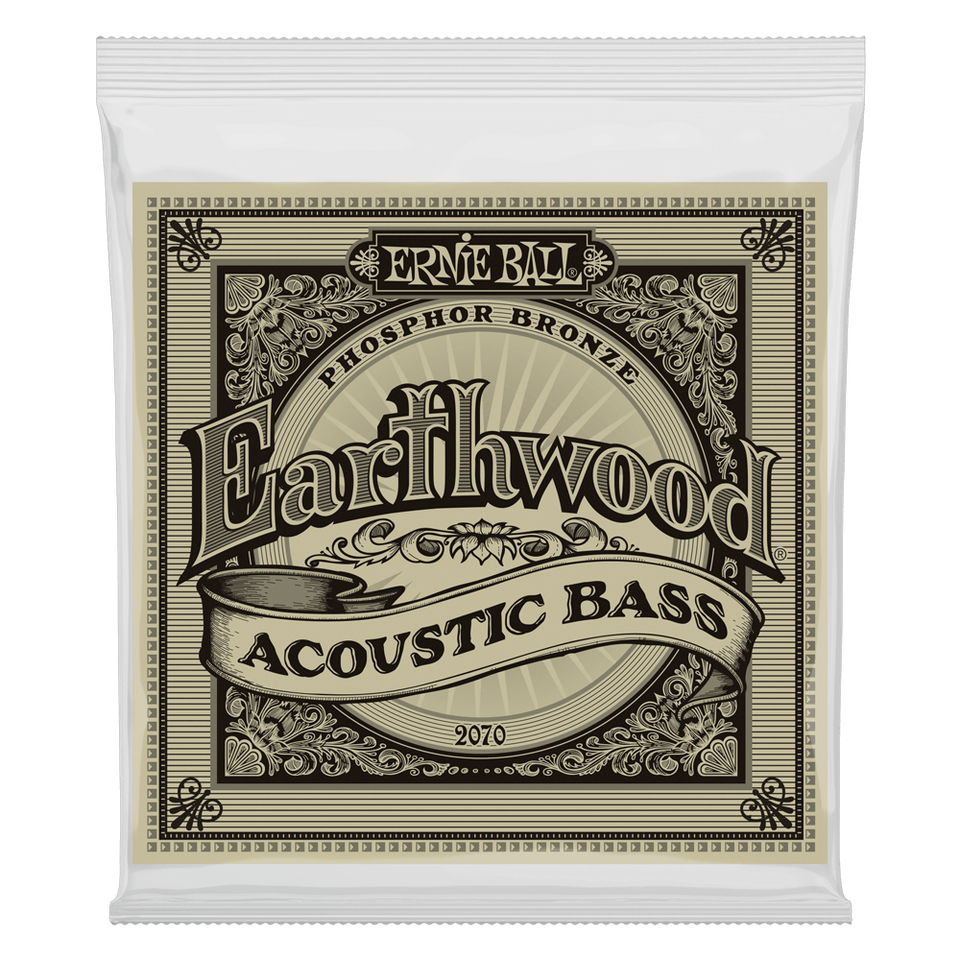 ENCORDADO BAJO ACUSTICO P02070 ERNIE BALL