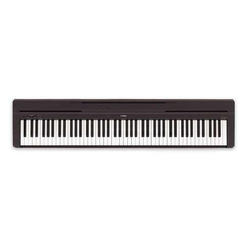 PIANO DIGITAL CONTEMP P45 C/AD PA150 YAMAHA