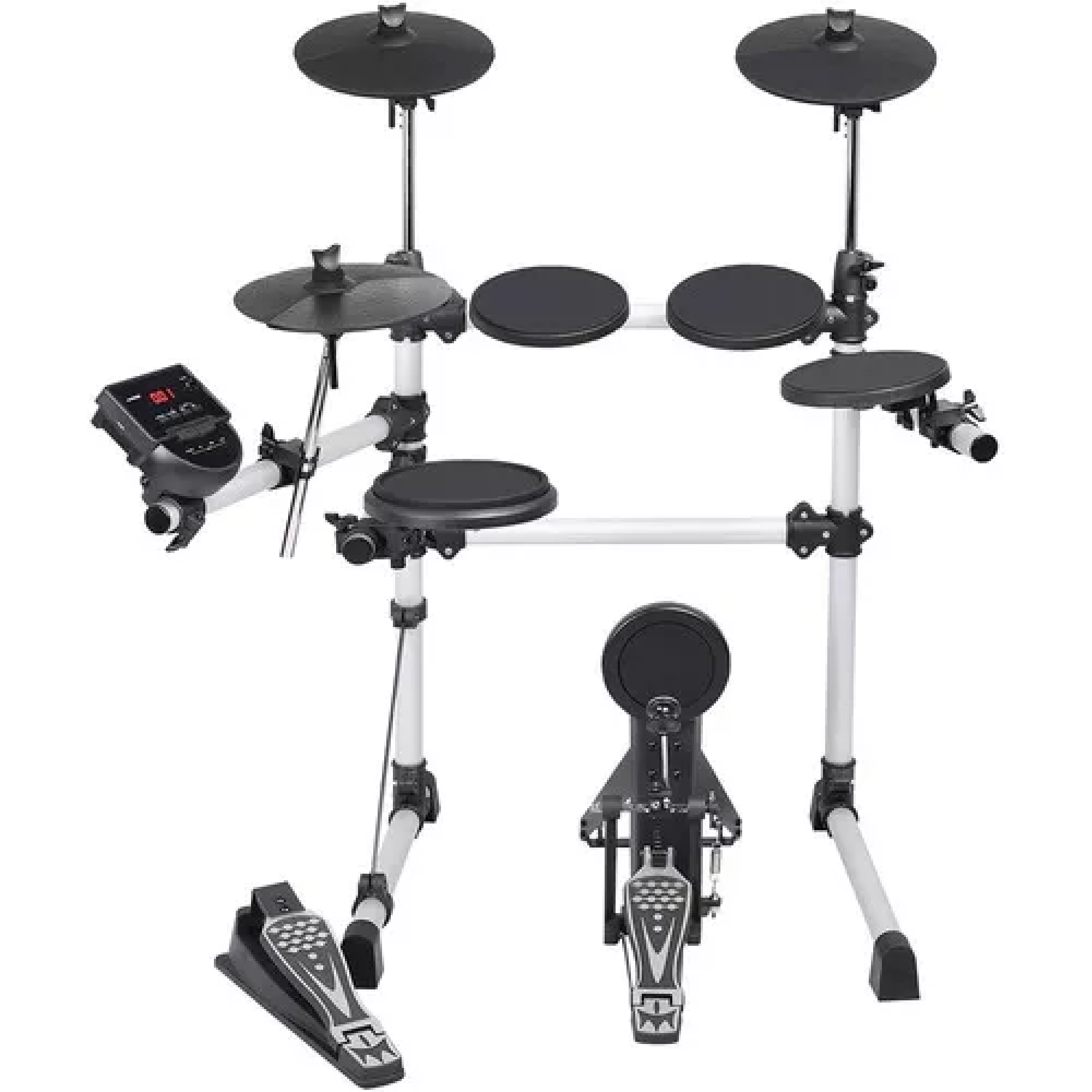 BATERIA DIGITAL DD403 C/ADAPT MEDELI