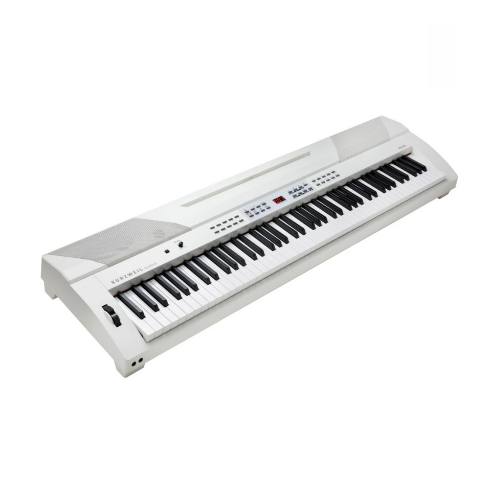 PIANO DIGITAL KA-90 BLANCO KURZWEIL