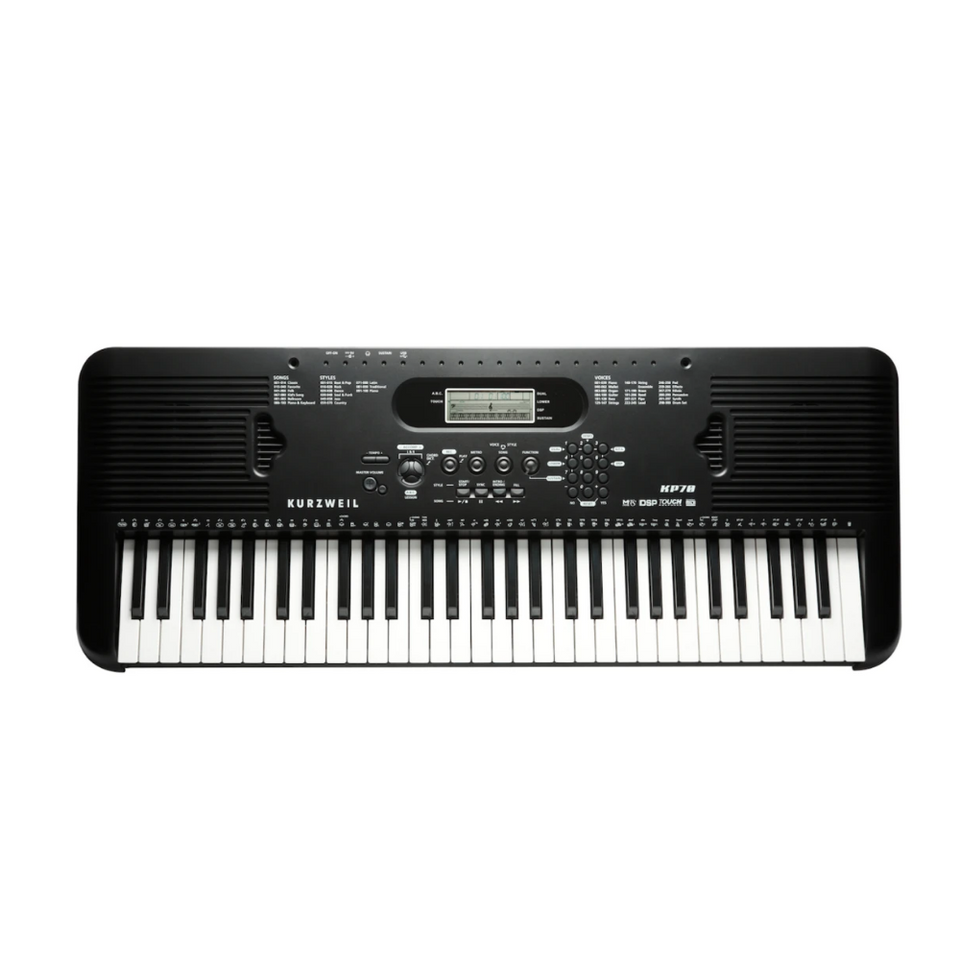 PIANO DIGITAL KP-70 KURZWEIL