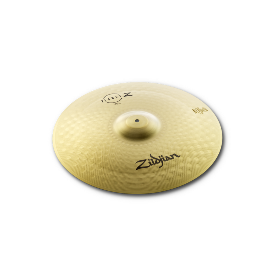 "PLATILLO  ZILDJIAN 20"""" PLANET Z RIDE"