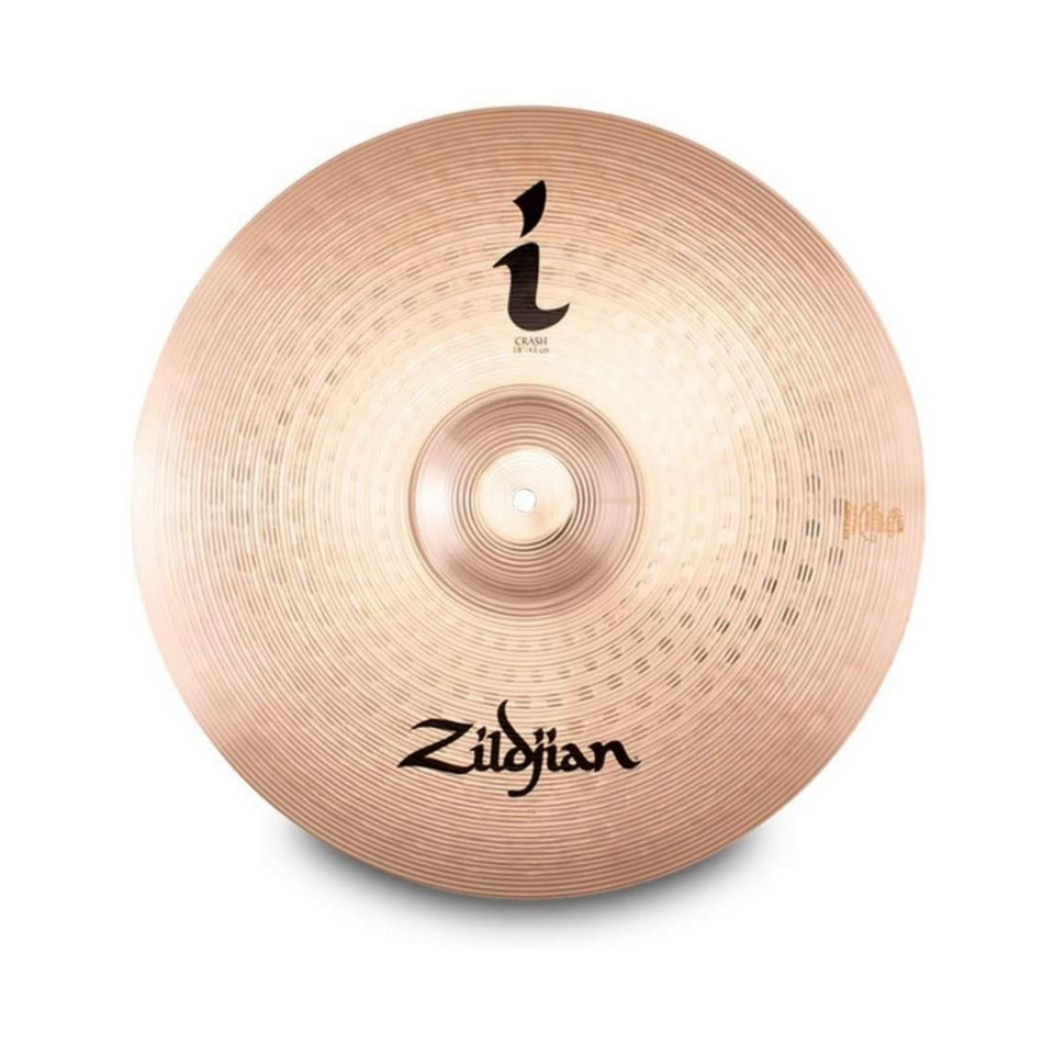 "PLATILLO ZILDJIAN 17"" I CRASH ILH17C"