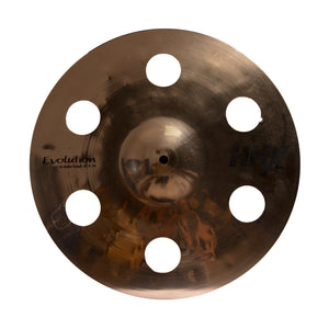 "PLATILLO 16"" SABIAN HHX EVOLUTION O-ZONE 11600XEB"