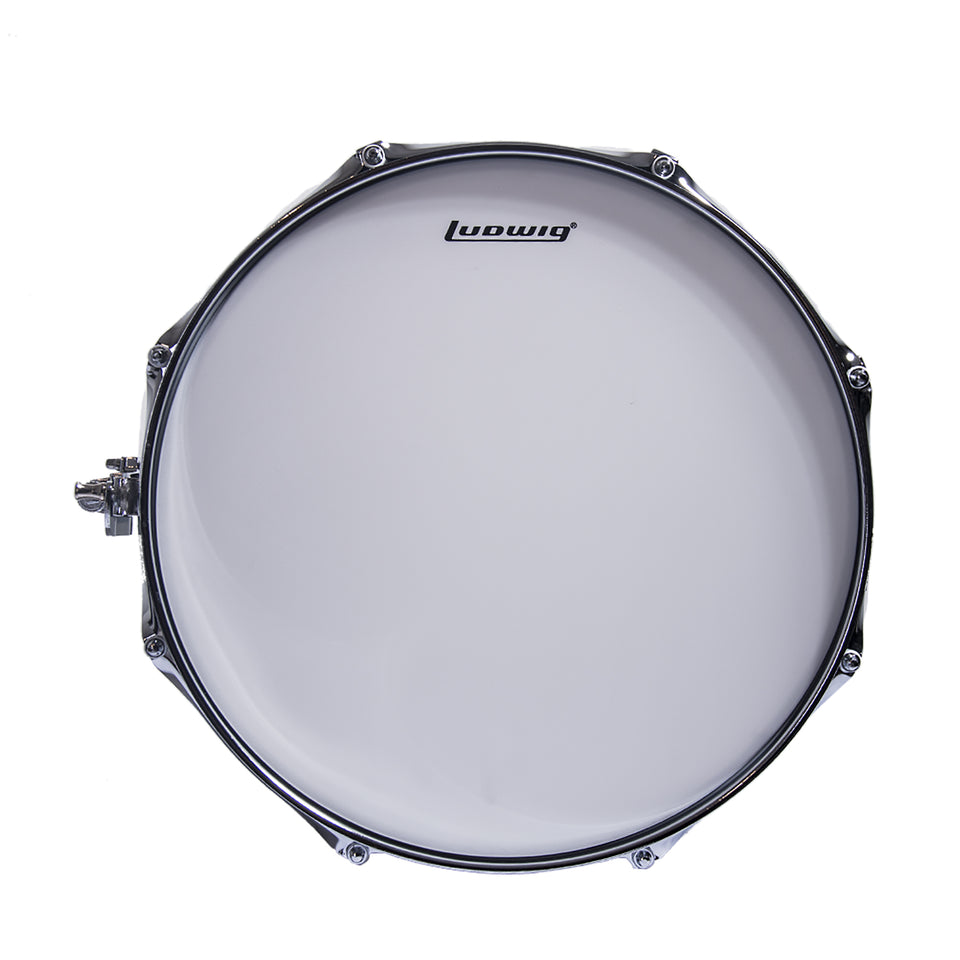 REDOBLANTE  METAL ACCENT CHROME  LUDWIG