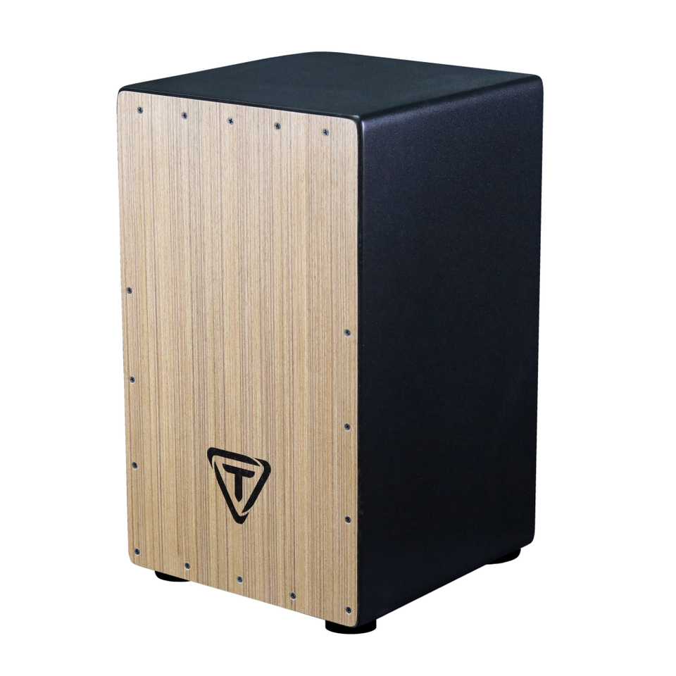 CAJON TYCOON SUPREMO BROWN