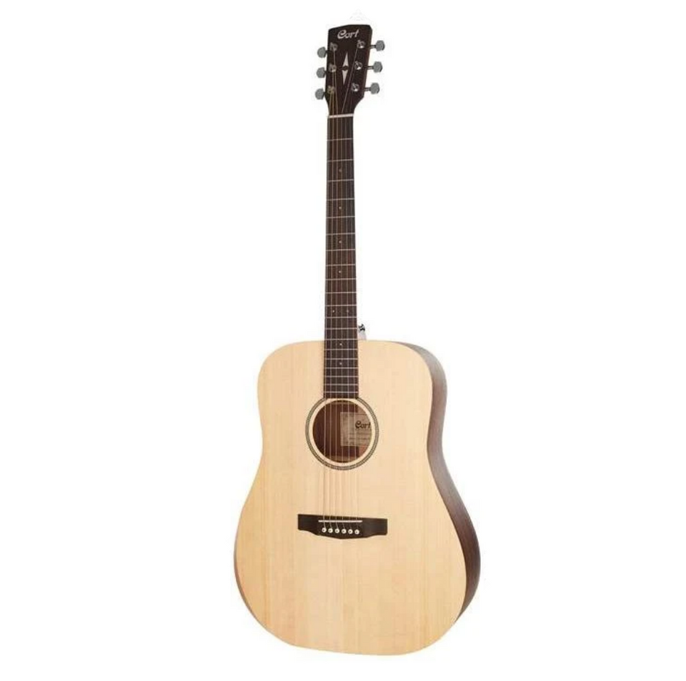 GUITARRA ACUSTICA CORT EARTH BEVEL CUTCOR TEK