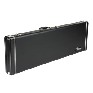 ESTUCHE PRO SERIES BASS CASES FENDER