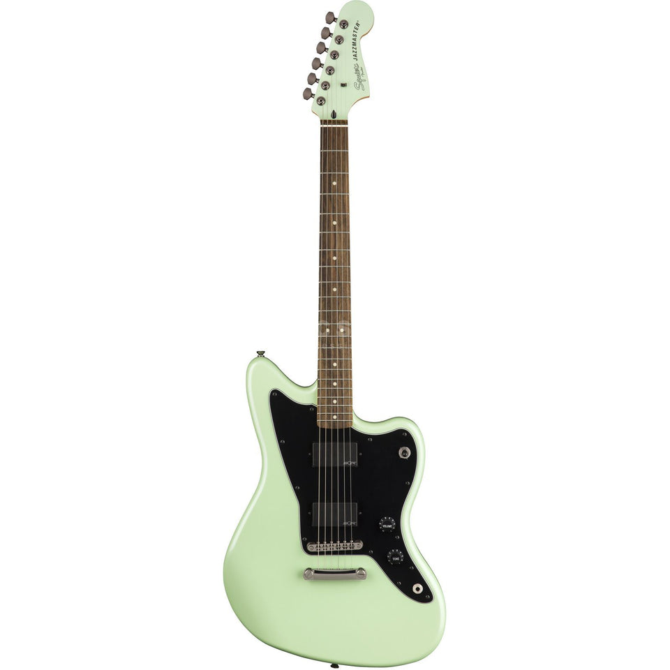 GUITARRA ELECTRICA CONTEMPORARY JAZZMASTER SQUIER