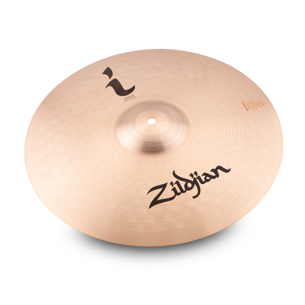 "PLATILLO ZILDJIAN  SERIE ""I"" CRASH 16"""