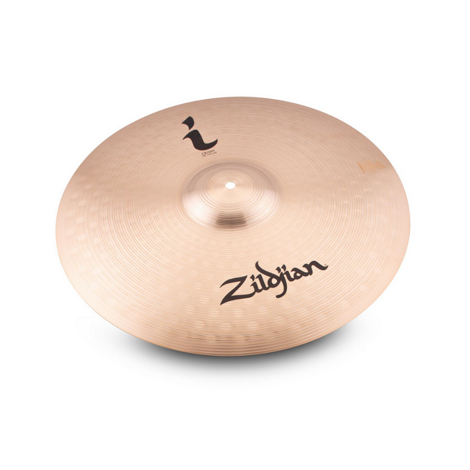 "PLATILLO ZILDJIAN 18"" I CRASH ILH18C"