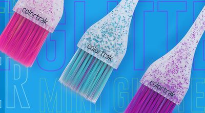 Introducing The Mini Glitter Brush Canister