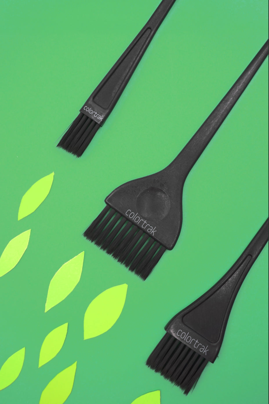 Earth Day Colortrak Salon Tools