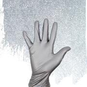 Luminous Collection Gloves by Colortrak | Platinum Ice
