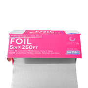 250ft & 1350ft Rolled Foil | Silver