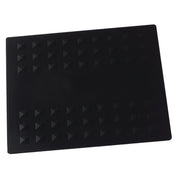 Colortrak Station Mat, Hot Tool Trolley Mat