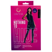Nothing to Hide Vinyl Apron