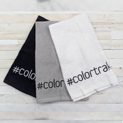 Bleach-Proof Salon Towel