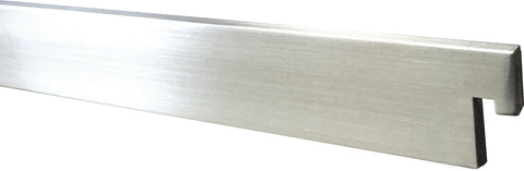 "Allsteel© ""Front To Back"" File Bars File Rails for front to back filing in Allsteel lateral file cabinets. PN:AL1525"