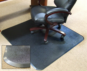 Northland Forever office chair mat for hard floor and carpet CM4848