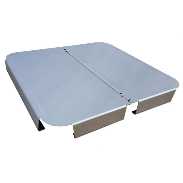 Northland Metal Deck Defender & Grass Guard - Fire Pit Heat Shield PAD