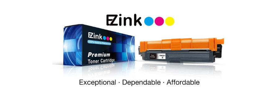 E-Z Ink about us