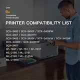 Compatible Toner Cartridge Samsung 101 MLT-D101S 1 Pack - E-Z Ink Inc.