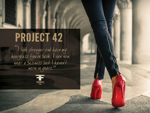 Project 42 Success Tips
