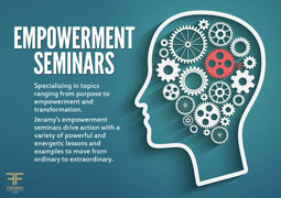 Corporate Empowerment Seminars