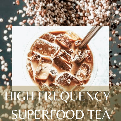 High Frequency Superfood