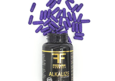 Alkalize - PH Amplifier