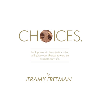 Choices - eBook | Freeman Formula Supplements