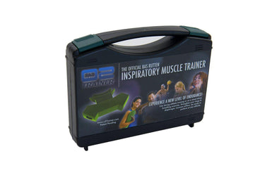 O2 Trainer Case | Freeman Formula Supplements