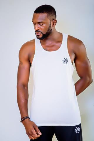 Burn Zone Tank Top