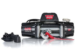 WARN VR EVO 8 Winch