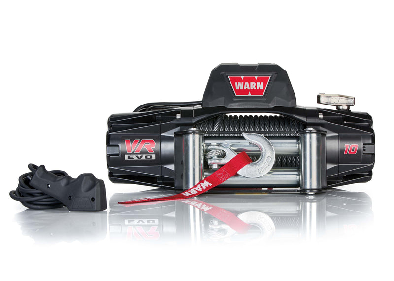 WARN VR EVO 10 Winch