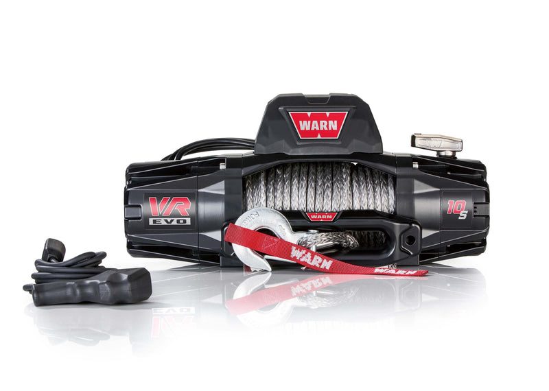 WARN VR EVO 10-S Winch