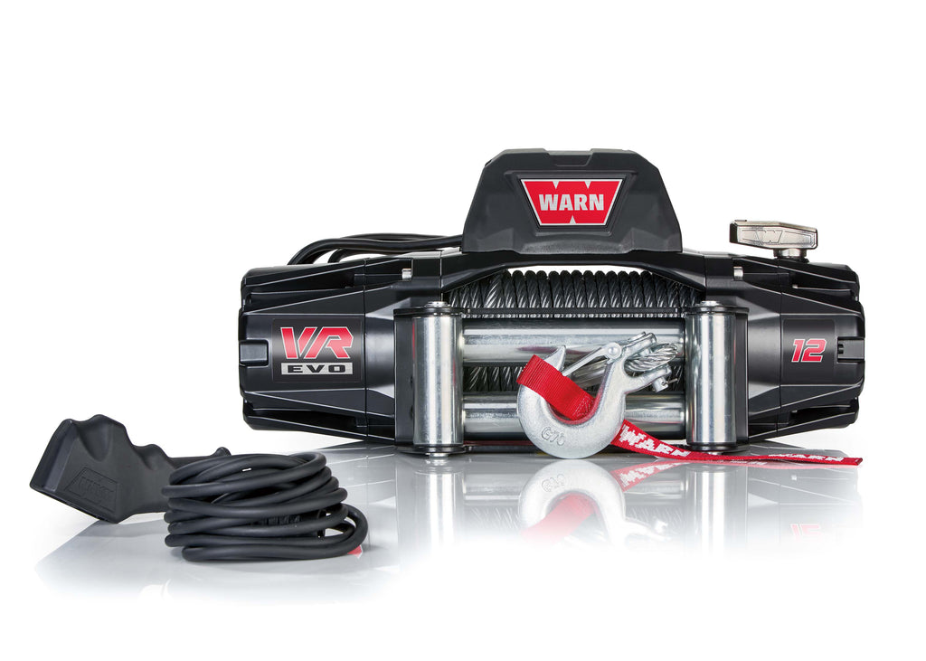 WARN VR EVO 12 Winch